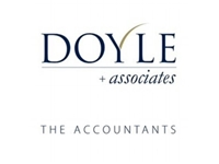 Doyle & Associates The Accountants Limited profile photo
