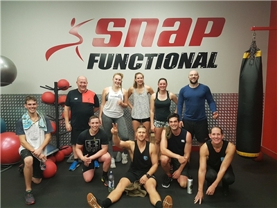 Snap Fitness Westgate's  page profile photo