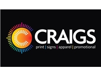 Craigs Design and Print profile photo