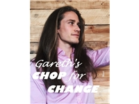 Gareth's Chop for Change profile photo