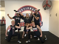 F45 Richmond Burpees for Boobies profile photo