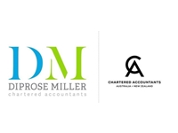 Diprose Miller Limited Chartered Accountants profile photo