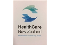 Healthcare NZ Fundraising page profile photo