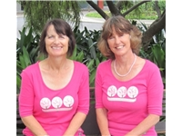 Julie Collins and  Linda Wilson's  page profile photo