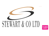 Stewart & Co Ltd - Pink for A Day 2018 profile photo