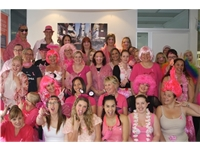 Orbit World Travel Pink for a Day! profile photo