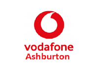 Vodafone Ashburton profile photo
