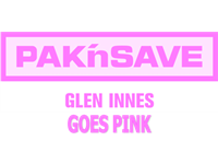Pak N Save Glen Innes Goes Pink profile photo