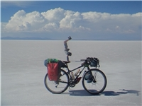 3000 kms in 21 days - Riding the Length of NZ  profile photo