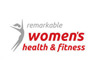 Remarkable Women's Health & Fitness profile photo