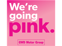 GWD Motor Group Goes Pink profile photo