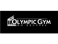 Olympic gym  page profile photo