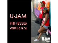 U-Jam Fitness with Z & Si profile photo