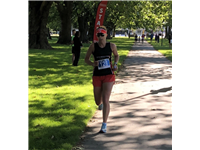 12 Half Marathons in 12 Months  - Stephanie Rumble and Friends  profile photo