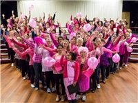 Christchurch City Chorus - Pink for a Day profile photo